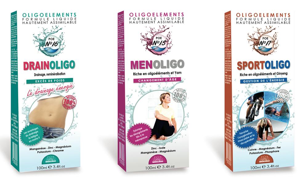packaging bioligophyt oligothérapie