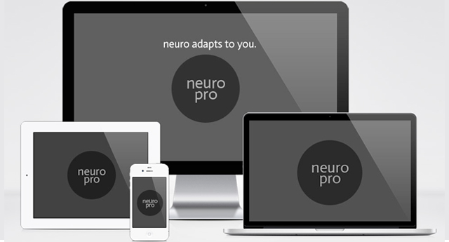 theme neuro cyberchimp responive
