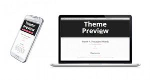 theme WordPress sublime responsive