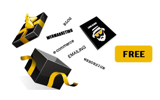 ressources gratuites webmarketing et webdesign